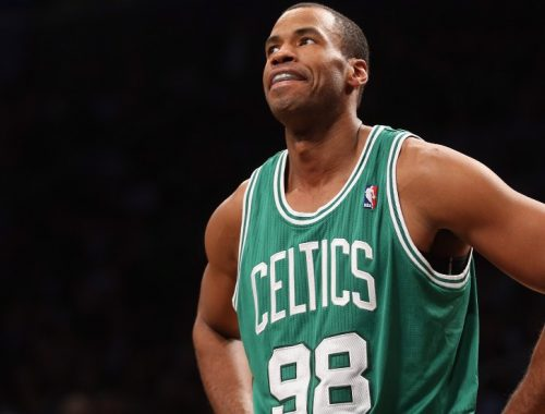 Jason Collins' Revelation and the Top Screeners in the NBA
